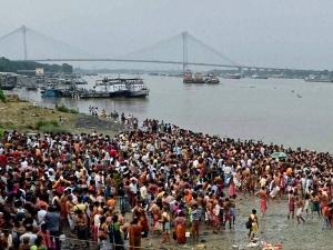 The Significance Of Pitru Paksha In The Hindu Calendar In Bengali