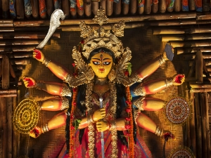 Durga Puja Significance Of Each Weapon That Maa Durga