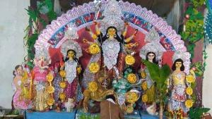 How Durga Puja Celebrated In Kolkata