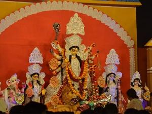 Durga Puja 2019 Significance Of Maha Ashtami