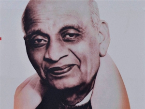 Birth Anniversary Of Sardar Vallabhbhai Patel