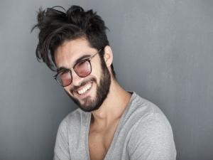 No Shave November Ways To Grow Beard Faster