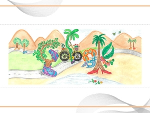 Childrens Day 2019 Google Celebrates Childrens Day With Beautiful Doodle
