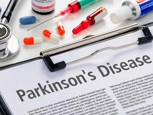 Parkinsons Disease Causes Symptoms Treatment