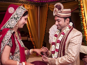 Arranged Marriages Can Be Better Than What You Think