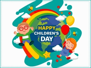 Childrens Day Its Importance Significance And History