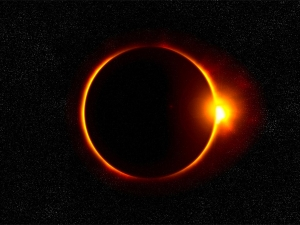 Solar Eclipse On December Date Time Significance