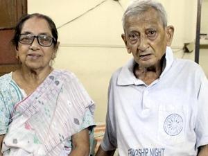 Pannalal Chatterjee Football Fan Passes Away At