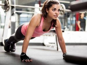 Best Leg Exercises For Women