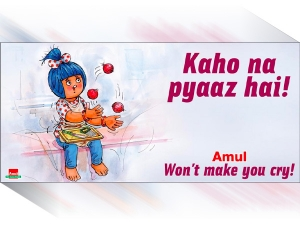 Amul Doodle On Onion Price Hike Goes Viral