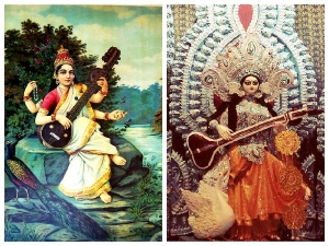 Saraswati Puja 2021 Puja Vidhi And Things To Do