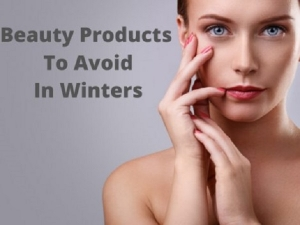 Beauty Products You Should Avoid During The Winter Season