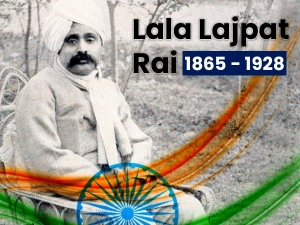 Unknown Facts About Lala Lajpat Rai
