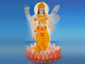 Vaikuntha Ekadashi Puja Vidhi And Vrat Katha