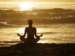 Finding Mindfulness And Peace Through Yoga