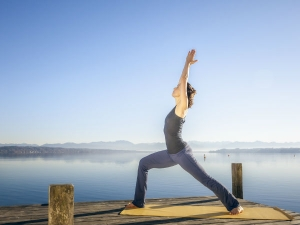 Coronavirus Yoga Poses To Practice At Home