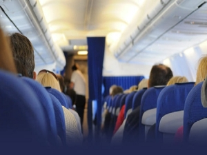 Ways To Prevent Infections While Travelling By Flight