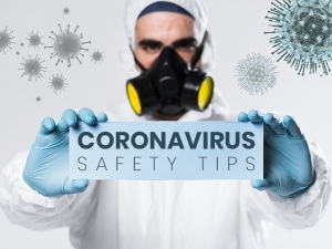Safety Tips To Protect Yourself From Coronavirus