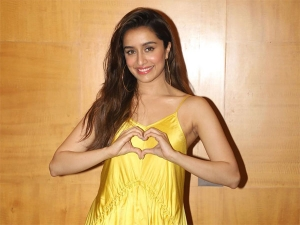 Interesting Facts About Shraddha Kapoor
