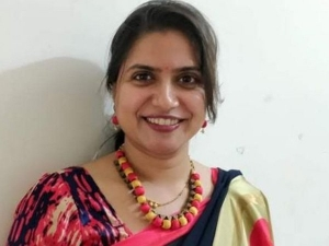 Minal Dakhave Bhosale The Woman Behind Indias First Covid 19 Testing Kit