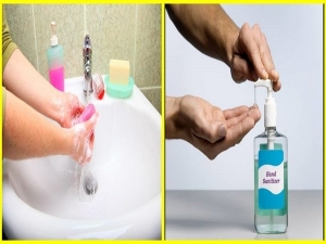 How To Maintain Hand And Respiratory Hygiene