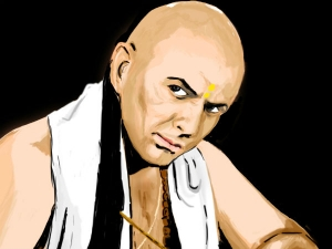 Chanakya Neeti Follow These Four Points For Happy Life