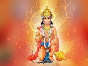 Hanuman Jayanti 2020 Date Subh Muhurta Rituals And Significance