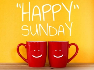Reasons Why Sunday Is A Holiday In India