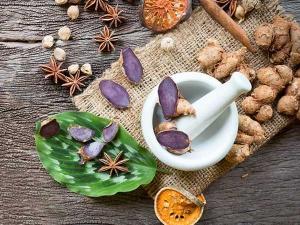 Kabasura Kudineer Drink Ingredients And Dosage