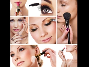 How To Do Baby Face Make Up