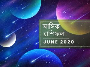 Monthly Horoscope June