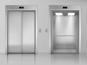 Lift Button Can Give You Coronavirus