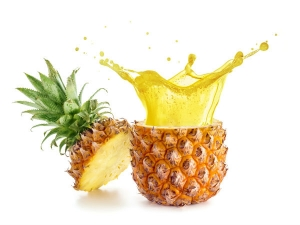 Benefits Of Pineapple Peels For Health