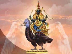 Shani Jayanti 2020 Muhurta Rituals And Significance