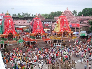 Rath Yatra 2020 Date Time And Importance Of The Jagannath Puri Chariot Festival