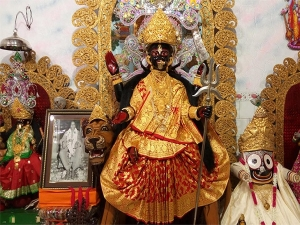 Bipodtarini Puja 2020 Date Puja Vidhi And Significance