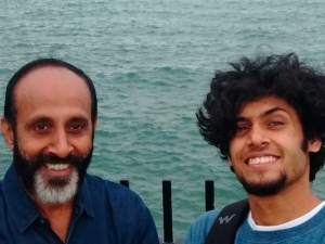 Father S Day Special Contest Story Of Vivek Vinod From Calicut
