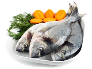 Health Benefits Of Fish Eggs