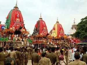 Rath Yatra History Of The Jagannath Puri Chariot Festival