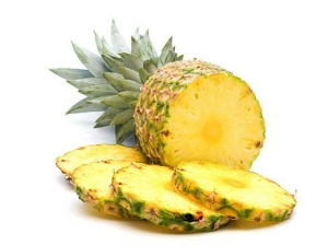 Covid 19 Crisis Health Benefits Of Eating Pineapple