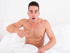 Negative Health Impacts Of Masturbating A Lot