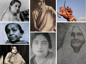 Prominent Women Freedom Fighters Of India