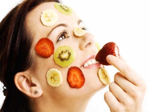 Fruit Face Masks For Dull Skin