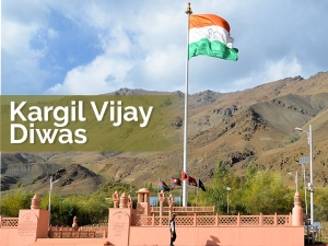 Kargil Vijay Diwas 2020 History And Significance