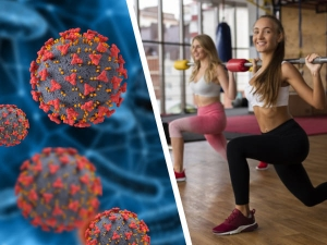 Rules To Maintain If You Head Towards Gyms Or Fitness Centres Amid Covid19 Pandemic