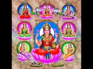 Ashtalakshmi Stotram For Wealth And Prosperity