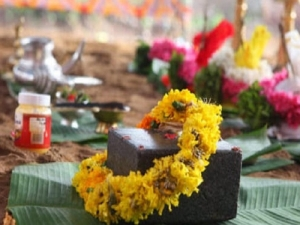 Ram Mandir Bhoomi Pooja What It Is Rituals And Benefits Of Performing It