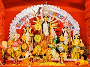 Durga Puja To Begin One Month After Mahalaya Know The Reasons Behind It