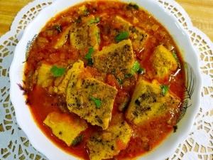 Bhapa Egg Curry Recipe
