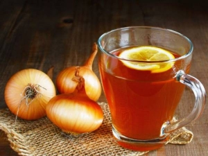 Health Benefits Of Onion Tea